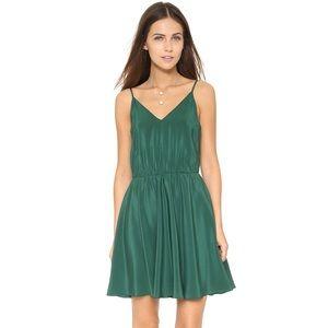 Amanda Uprichard Circle Skirt Dress - Size P / XS
